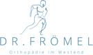 Dr. Frömel | Orthopädie Frankfurt Westend Logo